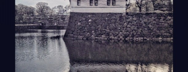 Imperial Palace is one of 死ぬ前に訪れたい歴史ある場所.