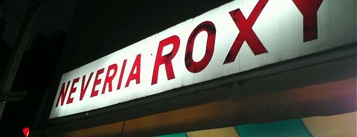 Nevería Roxy is one of Editor's Choice.