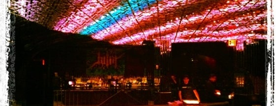 Juliet Supper Club NYC is one of NYC Nightlife.