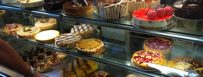 Saint-Germaine Patisserie is one of Inner West Best Food and Drink locations.