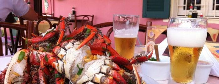 Del Rosa is one of Baixa Gastronomia Curitiba.