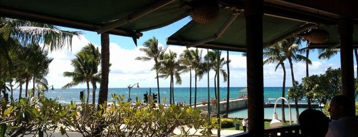 Lulu's Surf Club is one of Hawaii Munchies.