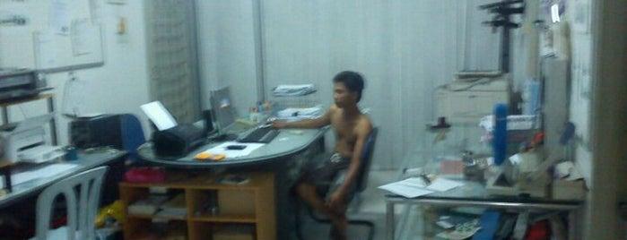 Harimau Malaya Supporter is one of enday.