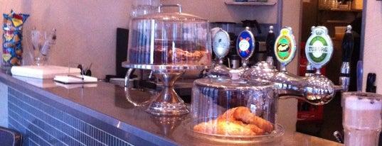 Café Under Elmene is one of coffee.