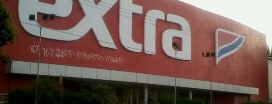 Extra Hiper is one of Lugares....