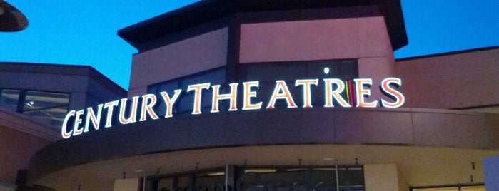 Century Theatres Jordan Creek 20 and XD is one of Entertainment: USA.