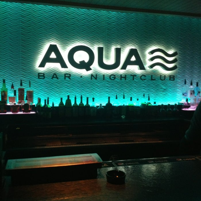 Photo of Aqua Nightclub