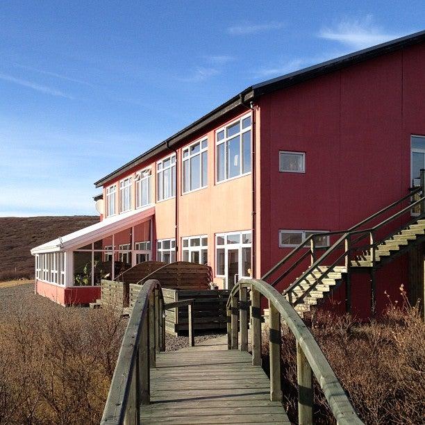 Photo of Hotel Glymur