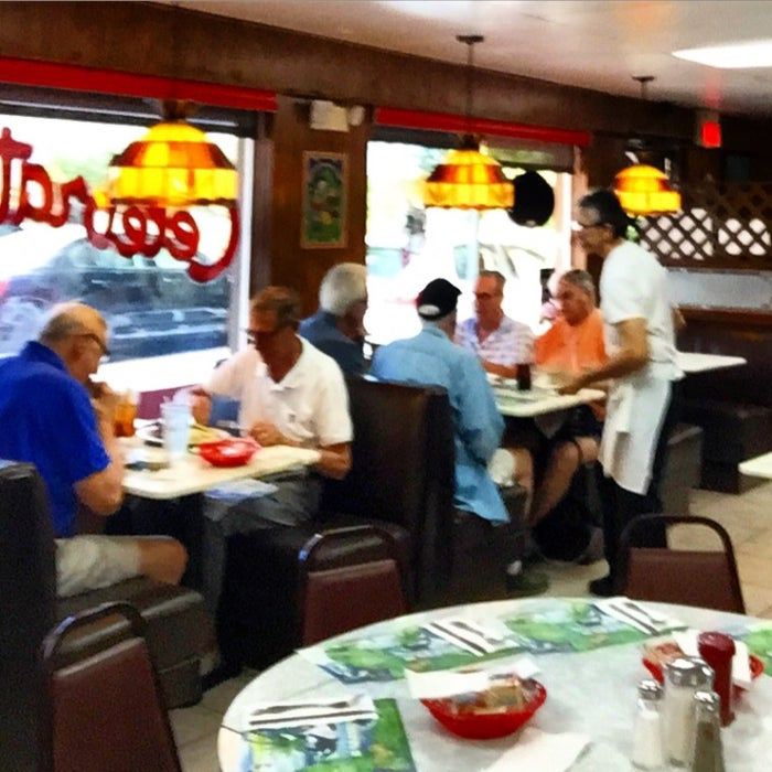 Photo of Andrew's Diner