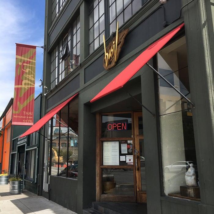 Photo of Basil Thai Restaurant and Bar