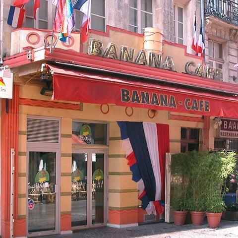 Photo of Banana Café