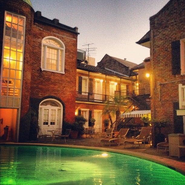 Photo of Chateau Hotel