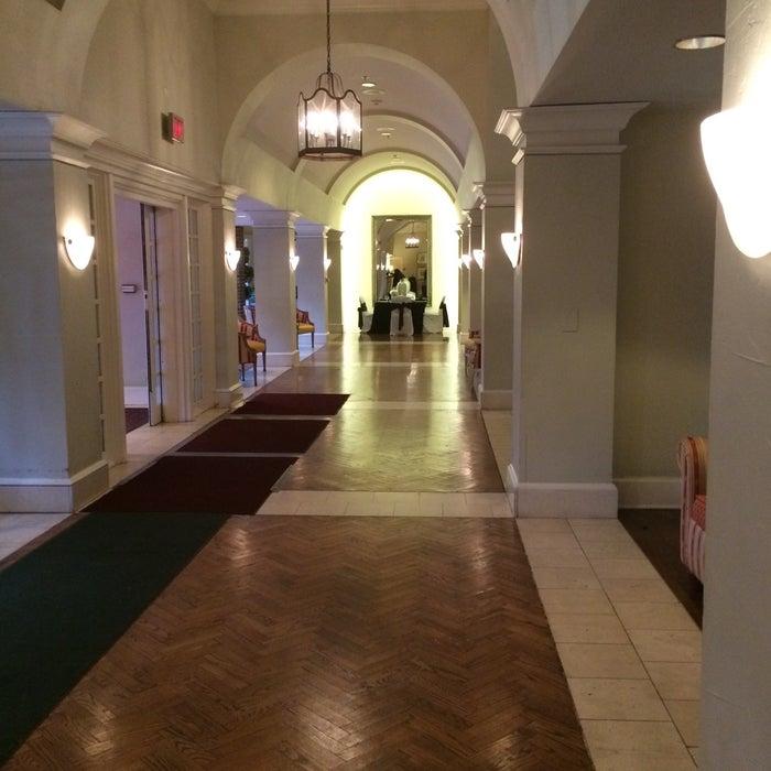 Photo of Renaissance Waterford Oklahoma City Hotel