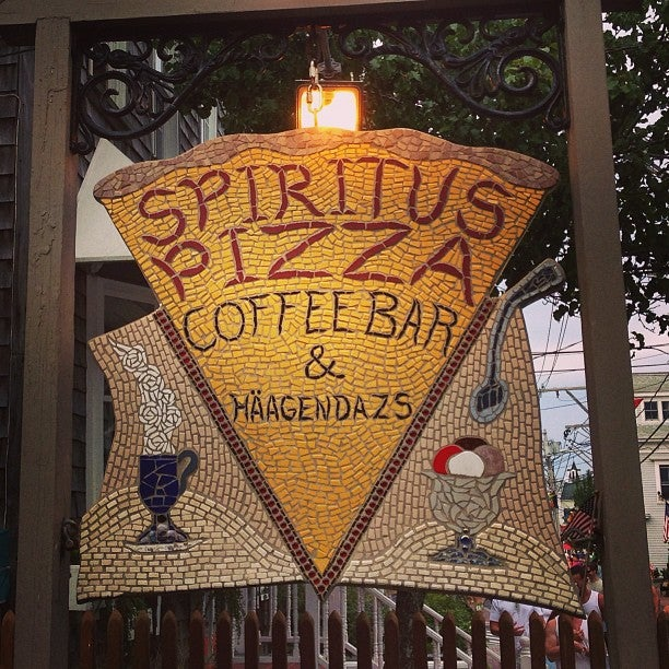 Photo of Spiritus Pizza