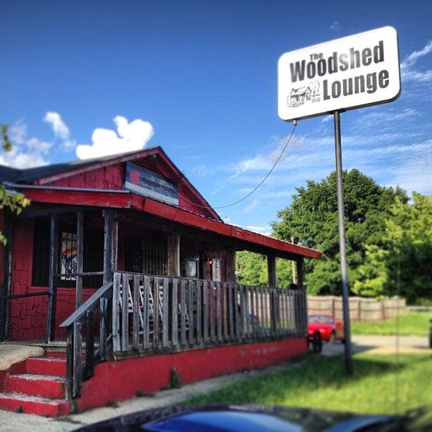 Photo of Woodshed Lounge
