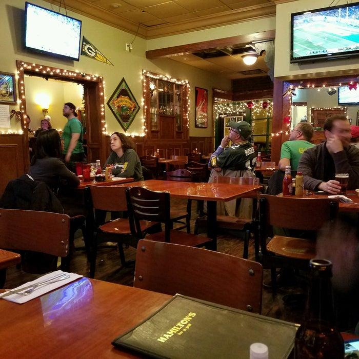 Photo of Hamilton's Bar & Grill