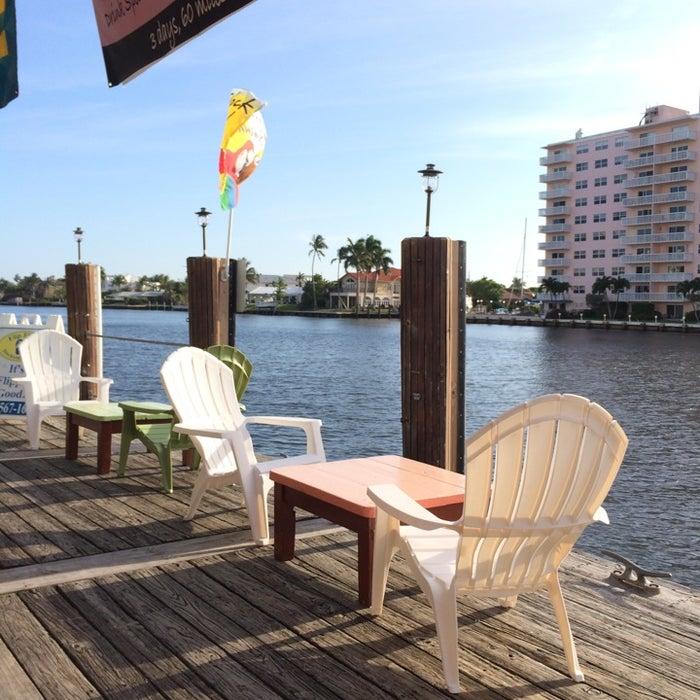 Photo of Flip Flops Dockside Restaurant