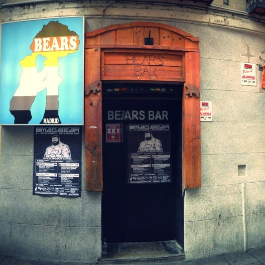 Photo of Bears Bar