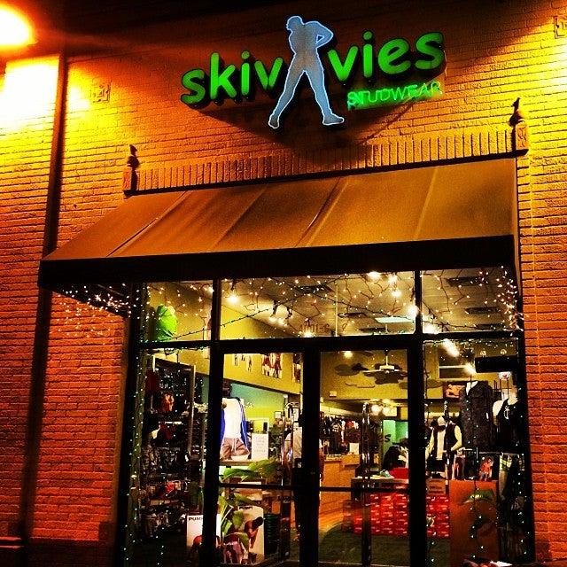 Photo of Skivvies