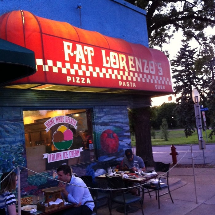 Photo of Fat Lorenzo's