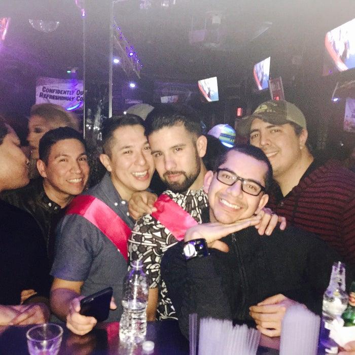 Photo of Pegasus Nightclub