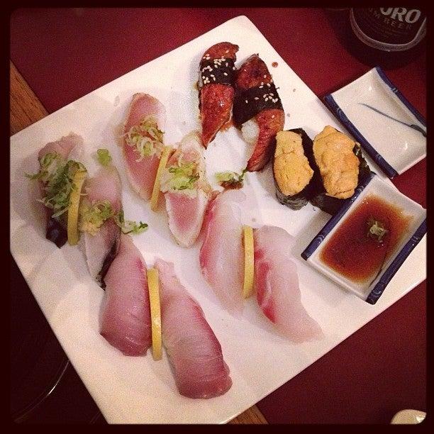 Photo of Sushi Zone