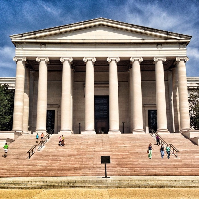 Photo of National Gallery of Art