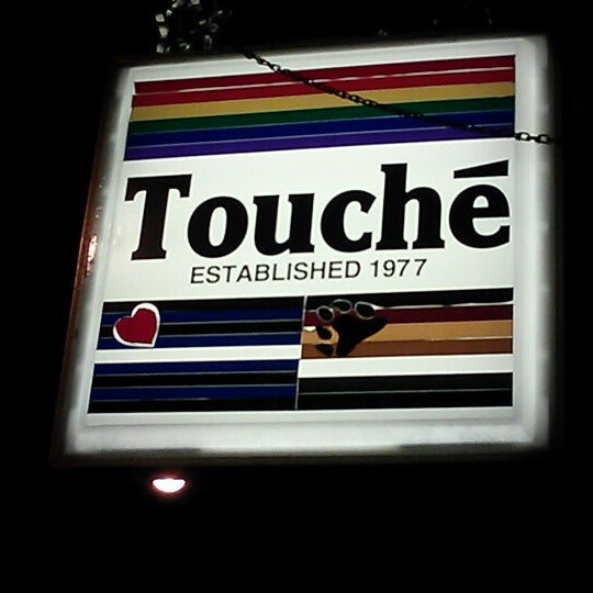 Photo of Touché