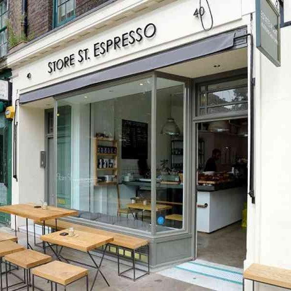 Photo of Store St Espresso