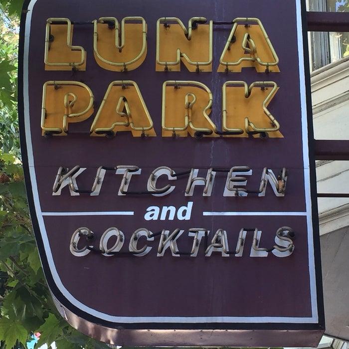 Photo of Luna Park