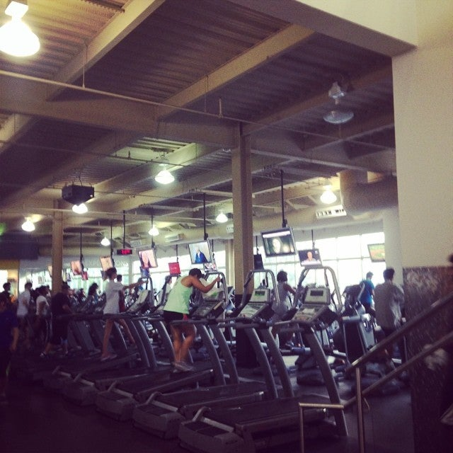 Photo of 24 Hour Fitness