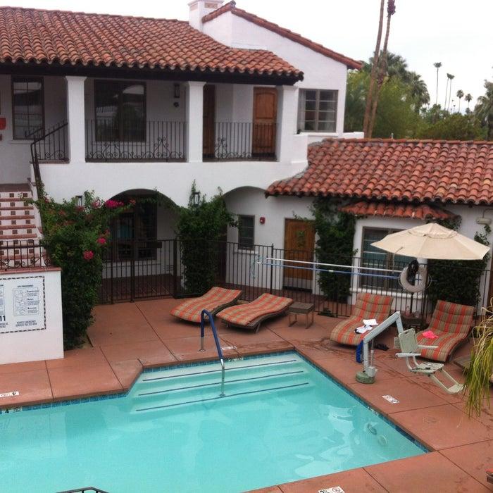 Photo of Triada Palm Springs
