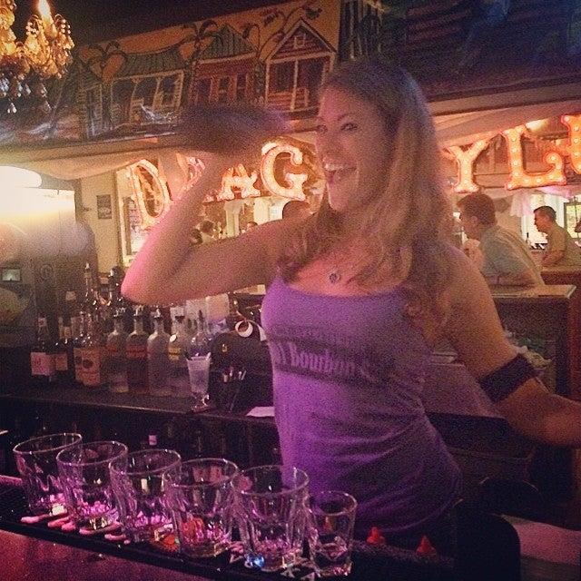 Photo of 801 Bourbon Bar
