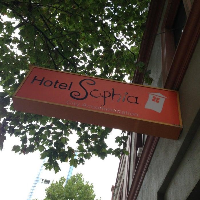 Photo of Hotel Sophia