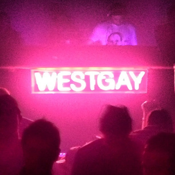 Photo of Westway at West Gay
