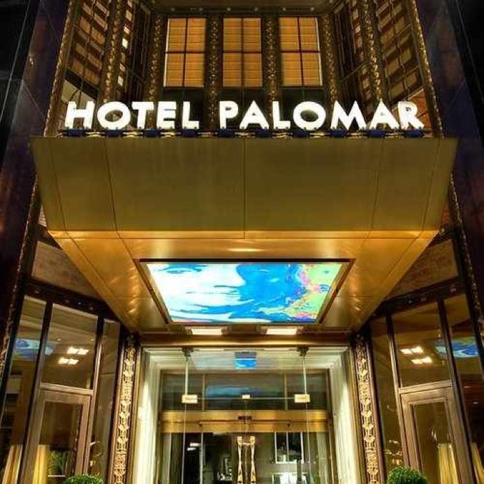 Photo of Hotel Palomar Philadelphia