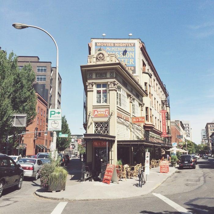 Photo of McMenamins Crystal Hotel