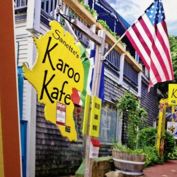 Photo of Karoo Kafe