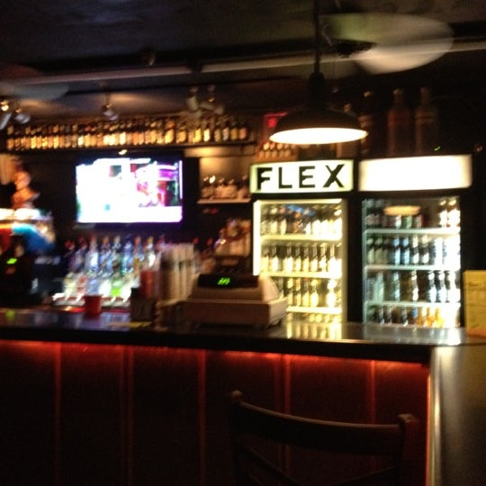 Photo of Flex Nightclub & Bar Raleigh