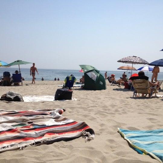 Photo of Gunnison Beach (Sandy Hook)