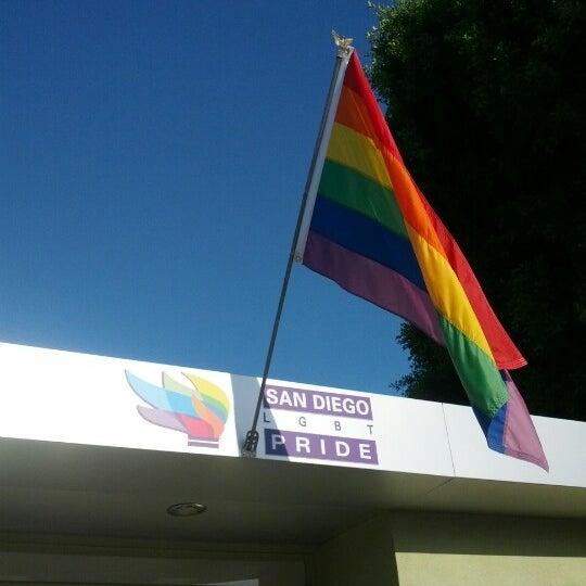 Photo of San Diego Pride