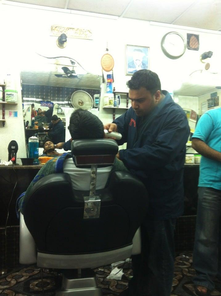 Mohd Akram Gents Salon Photo