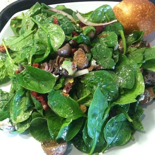Greenspot Salad Company