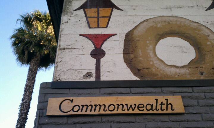 Commonwealth in san francisco us new american restaurant for American cuisine in san francisco