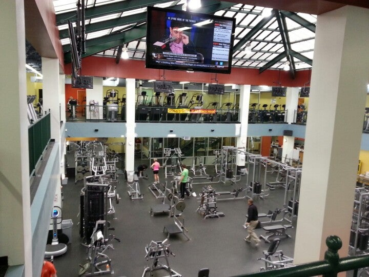 golds gym essay Gold's gym voip case study by vincent oliver voice over internet protocol or voip has in very little time changed the business practices of many companies increasing their productivity along with saving money and time.