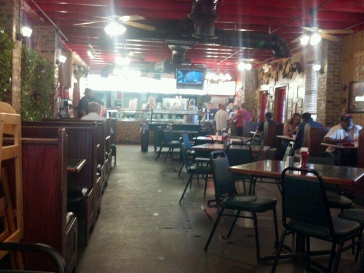 Soulman S Bbq Royse City Texas