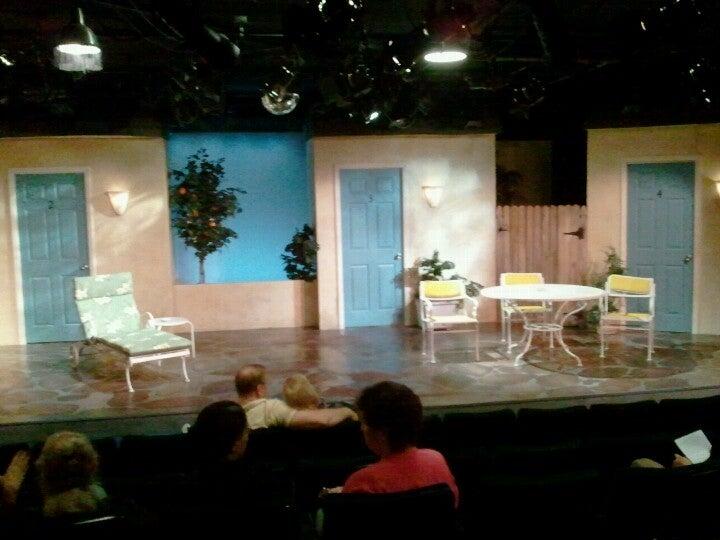 Adult theatre el cajon criticism write