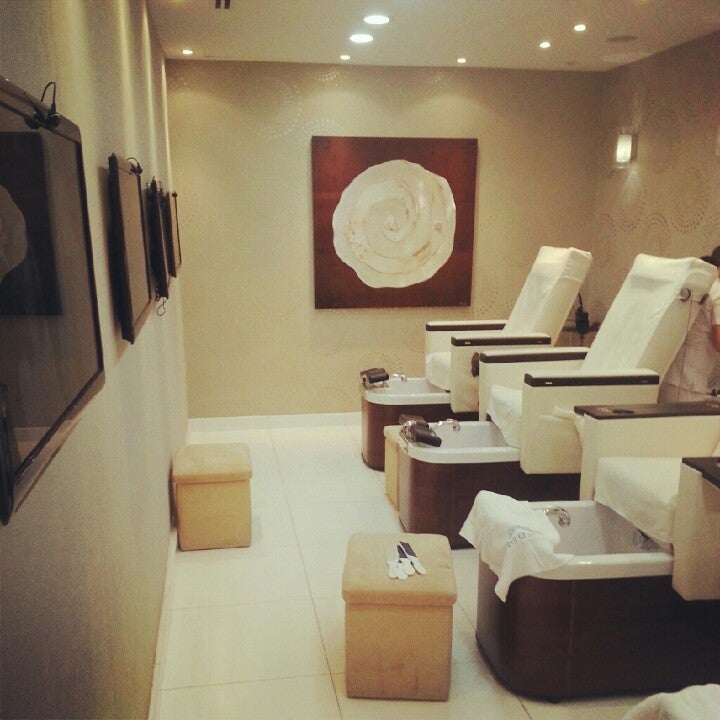 Al Reesh Beauty and Health Spa