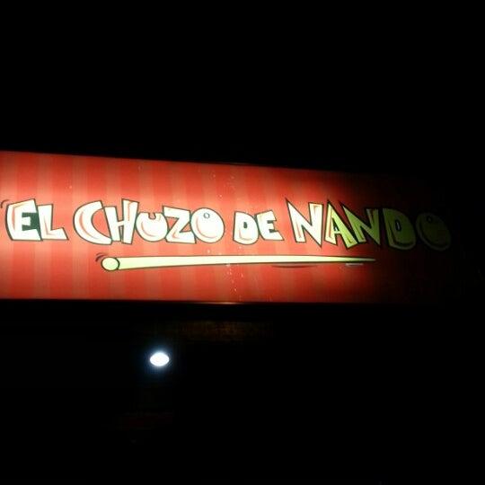Chuzo Nando