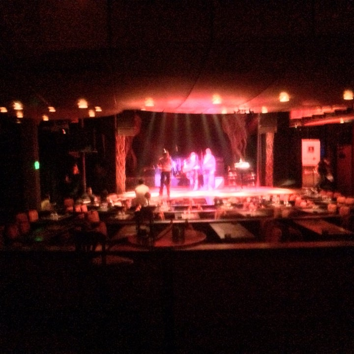 Gialino Music Theatre - Γυάλινο Μουσικό Θέατρο